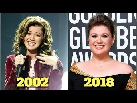 'American Idol' Stars Then And Now