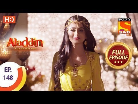 Aladdin - Ep 148 - Full Episode - 11th March, 2019