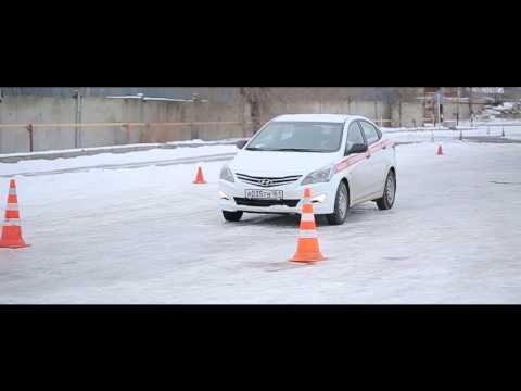 Экспресс-курс экстремального вождения