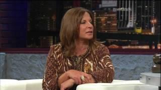 Dra. Ana Maria Polo (Caso Cerrado) Entrevista Y Cierra Un Caso En Esta Noche Tu Night (9-19-11)