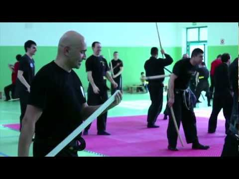 Documental Bujinkan