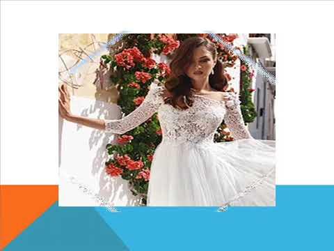 Beautiful Wedding Dresses in Queensland – www.foreverbridal.com.au