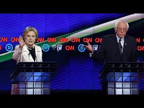 ΗΠΑ: Η τελευταία «Σούπερ Τρίτη» των Δημοκρατικών