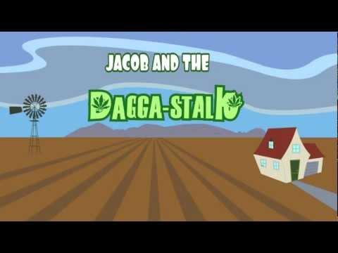 Jacob and The Dagga Stalk
