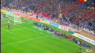 FC Barcelona Vs. Real Madrid C.F. (08/01/1994) Full Match