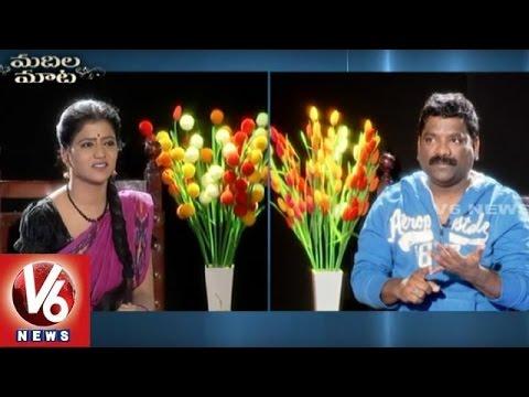 Lyricist Chandrabose Exclusive Interview | Nannaku Prematho | Madila Maata | V6 News
