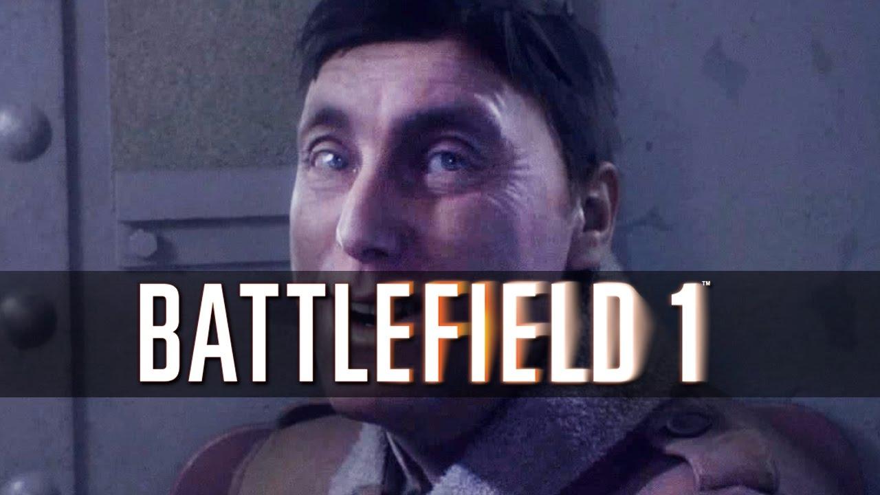 Battlefield 1 - ПРОХОДИМ СЮЖЕТКУ #2