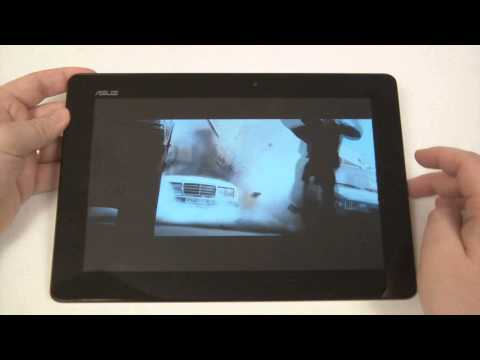 0 ASUS MeMO Pad 10 ME301T appears on Hands on Video