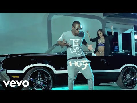 Young Dro - We In Da City (2015)