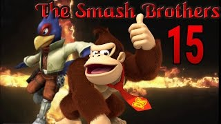 The Smash Brothers Ep. 15 – Flaco and Dank