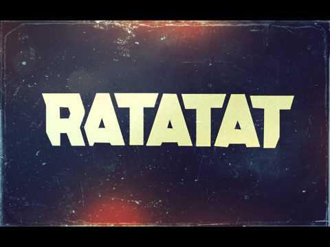 2Pac vs Ratatat (Still Ballin - Loud Pipes)