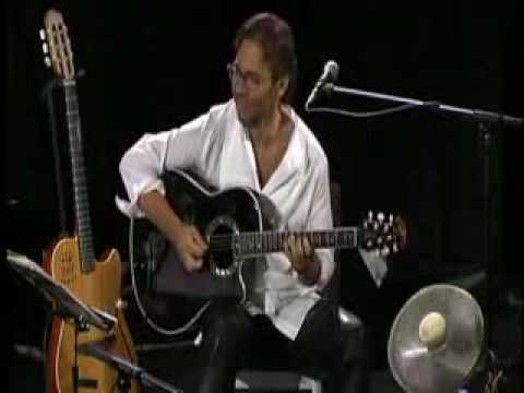 Al Di Meola - Egyptian Danza (Live) online metal music video by AL DI MEOLA