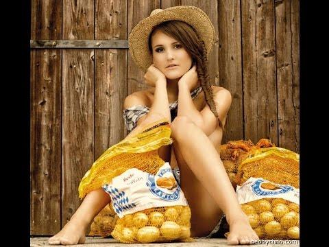 Есть картошку не модно