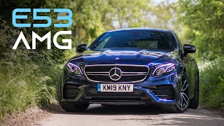 Mercedes-AMG E53: Is It A Proper AMG?   Carfection + by Carfection
