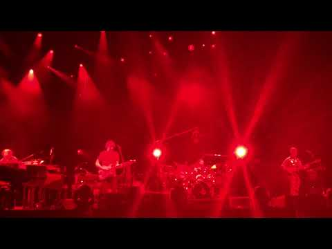 "Phish 7/17/18 ""No Mans Land Jam~Carini"" At Harvey's Lake Tahoe In Stateline,NV"