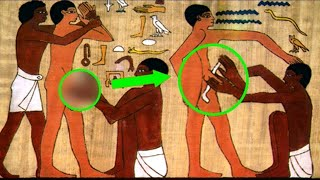Video Amazing Facts You Didn't Know About Ancient Egypt! MP3, 3GP, MP4, WEBM, AVI, FLV Juni 2018
