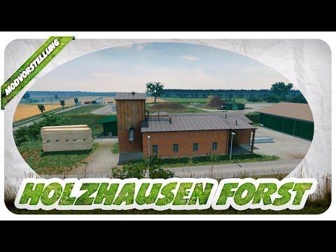Holzhausen Forestry Agriculture v1.0.2
