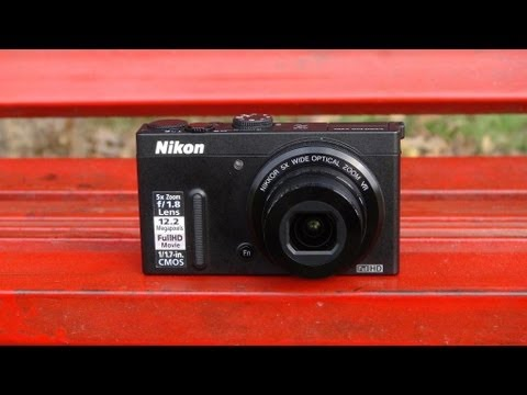 Nikon Coolpix P330 Review: Complete Hands-on Features, Hardware, Software
