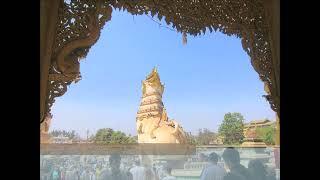 Bago Myanmar  city photo : Bago, Myanmar 緬甸 巴戈