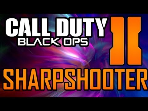 sharpshooter - Everyone DESTROY the like button, lets go for OVER 9000 LIKES ;D Black Ops 2 Top 5 Plays week 1 - http://www.youtube.com/watch?v=L52iiCinEk8 SUBSCRIBE for m...
