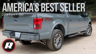 2019 Ford F-150: 5 things to know about America's best-selling vehicle by Roadshow