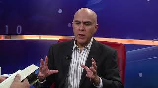"Expedientes TVC con, Paco Ramirez: ""Secreto Biblia"""