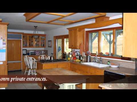 Sierra Foothill Homes