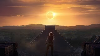 Shadow of the Tomb Raider Teaser Trailer [US] - ESRB