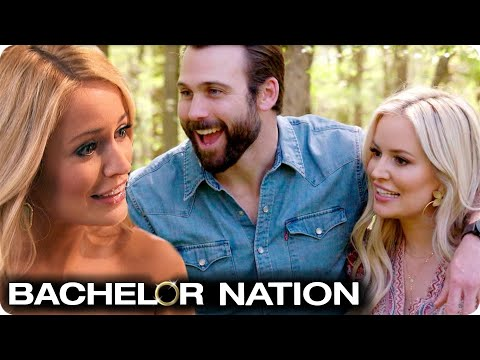 Emily Maynard, Season 8 | Where Are They Now? | The Bachelorette US