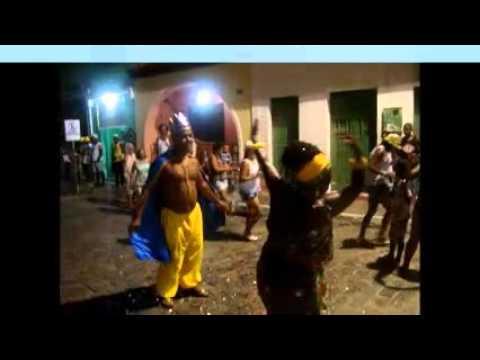 Carnaval de Jaguaripe 2008