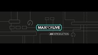 CYCLING 74 MAX/MSP FREQ S.