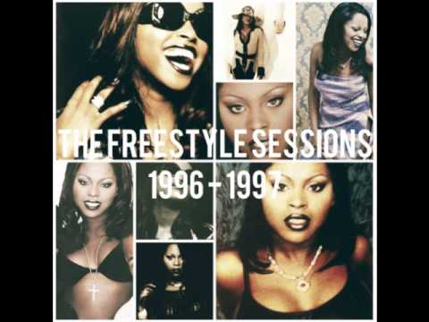 Foxy Brown - The Freestyle Sessions: 1996 - 1997 (Part 1/3)