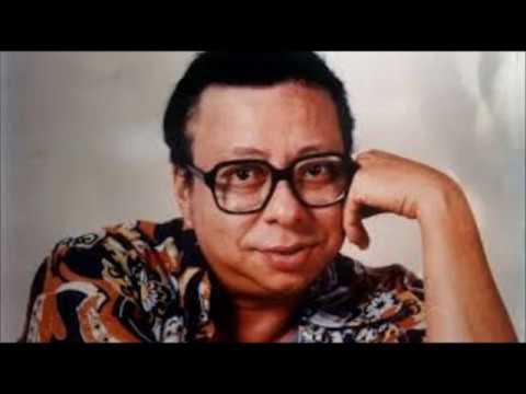 Kishore Kumar_Main Tasveer Utarta Hoon (Heera Panna; R.D. Burman, Anand Bakshi; 1973)