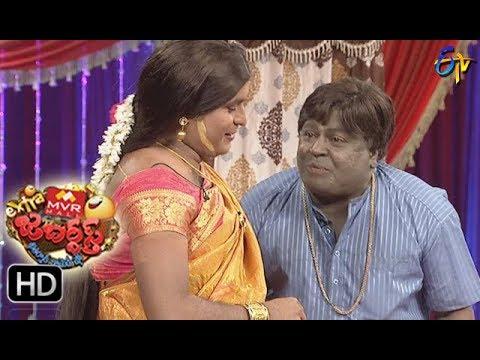 Racha Ravi Performance | Extra Jabardasth | 10th November 2017