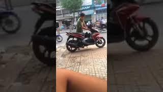 Video Lucu Motor