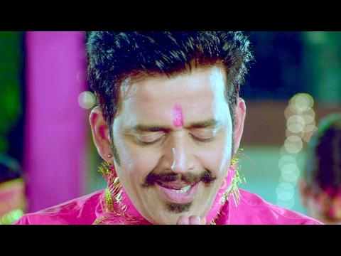 Video जय हो माता रानी - Jodi No-1 - Ravi Kishan , Poonam & Rani Chattarjee  - Bhojpuri Hot Movie Song 2017 download in MP3, 3GP, MP4, WEBM, AVI, FLV January 2017