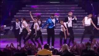 PSY GENTLEMAN American Idol 2013 Season Finale Live Full HD