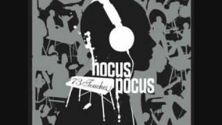 Hocus pocus - You