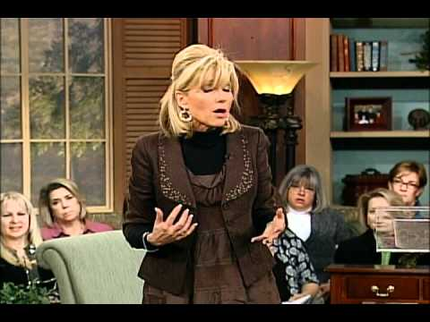 Video Sermon: Come Home To Me by Beth Moore