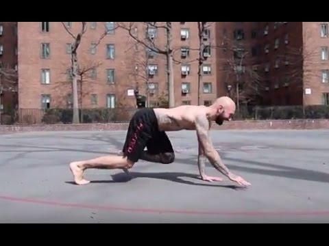 【可動域&安定性の強化】身体をコントロールしてみよう!アニマルウォーク5種目