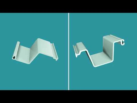[CNS-Thạnh Phát] Giải pháp cừ bản nhựa uPVC - Bền - Đẹp