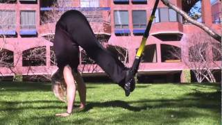 TRX Suspension Training® for Figure Building