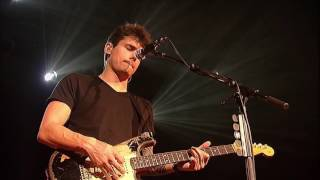 John Mayer - Gravity LIVE In Toronto