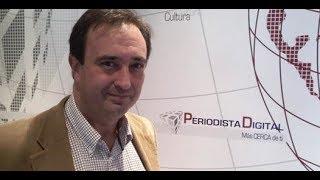 """Juan Granados: """"Felipe VI deberá hacer el esfuerzo de rodearse de personas honestas""""  - 18-06-2014"""