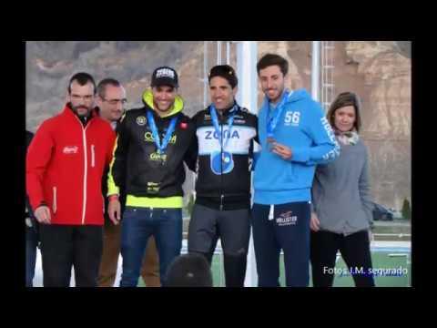 V DUATLON CIUDAD DE FRAGA (clasificatorio campeonato de España)