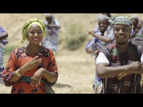 Hauwa Kulu - Umar M. Shareef Official Song Video 2019 Ft Hassana Muhammad