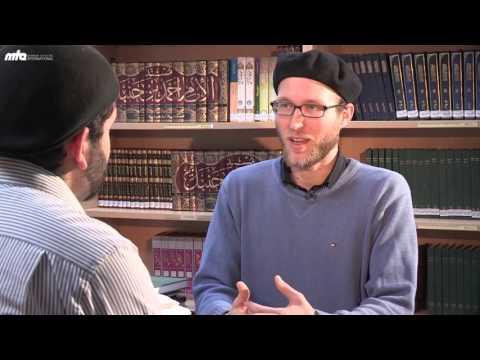 Vorbild im 21. Jahrhundert- Leben des Heiligen Propheten Muhammad saw