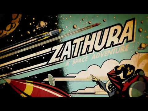 Zathura: A Space Adventure (2005) - Opening Title Sequence [HD]