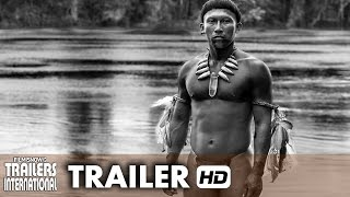 Nonton EMBRACE OF THE SERPENT Official Trailer - Academy Award Nominee [HD] Film Subtitle Indonesia Streaming Movie Download