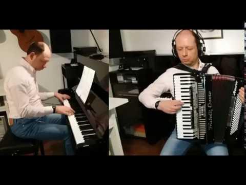 33 AVE MARIA SCHUBERT PIANO E FISARMONICA